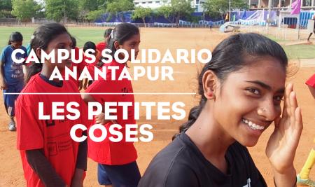 3. Campus Solidario Anantapur